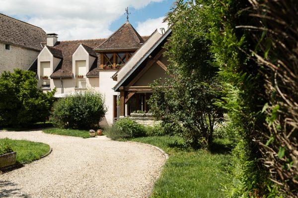 Domaine de Chaude Ecuelle, Vins de Chablis